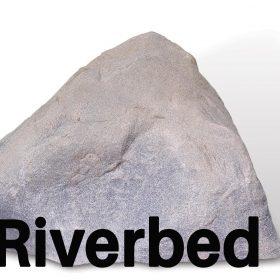 Riverbed DekoRRa Model 101 Fake Rock