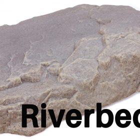 Riverbed DekoRRa Fake Rock 108