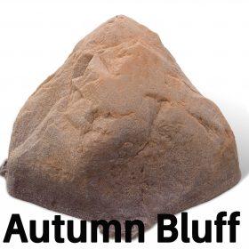 Autumn Bluff DekoRRa 101 Fake Rocks