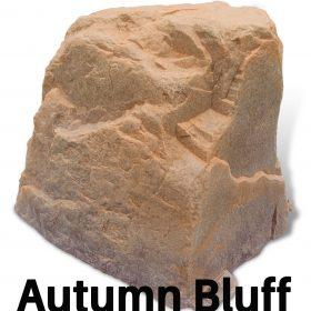 Autumn Bluff DekoRRa 102 Well Rock Cover