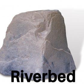 Riverbed DekoRRa Fake Rock 102