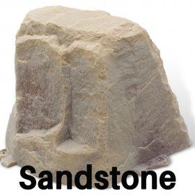 Sandstone DekoRRa Artificial Rock Cover