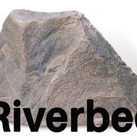 Riverbed DekoRRa 105 Fake Rocks