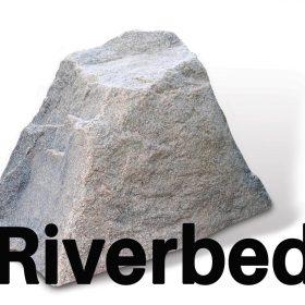 Riverbed DekoRRa 106 Fake Rock