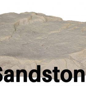 Sandstone DekoRRa 108 Fake Rocks