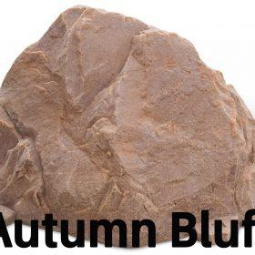 Autumn Bluff DekoRRa Fake Rock 109