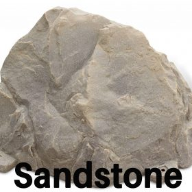 Sandstone DekoRRa 109 Rock Enclosure