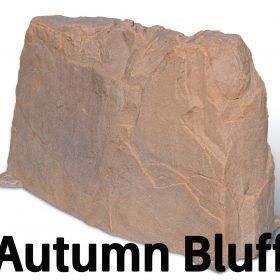 Autumn Bluff DekoRRa 116 Backflow Rocks
