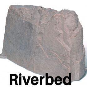 Riverbed DekoRRa 116 Backflow Rock