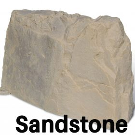 Sandstone DekoRRa 116 Irrigation Covers