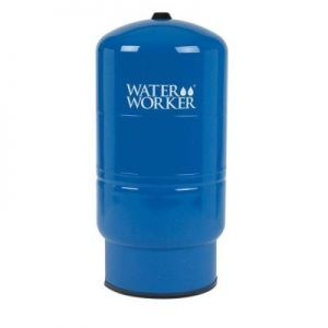 Water Worker Outdoor Well Pressure Tank Insulation Covers