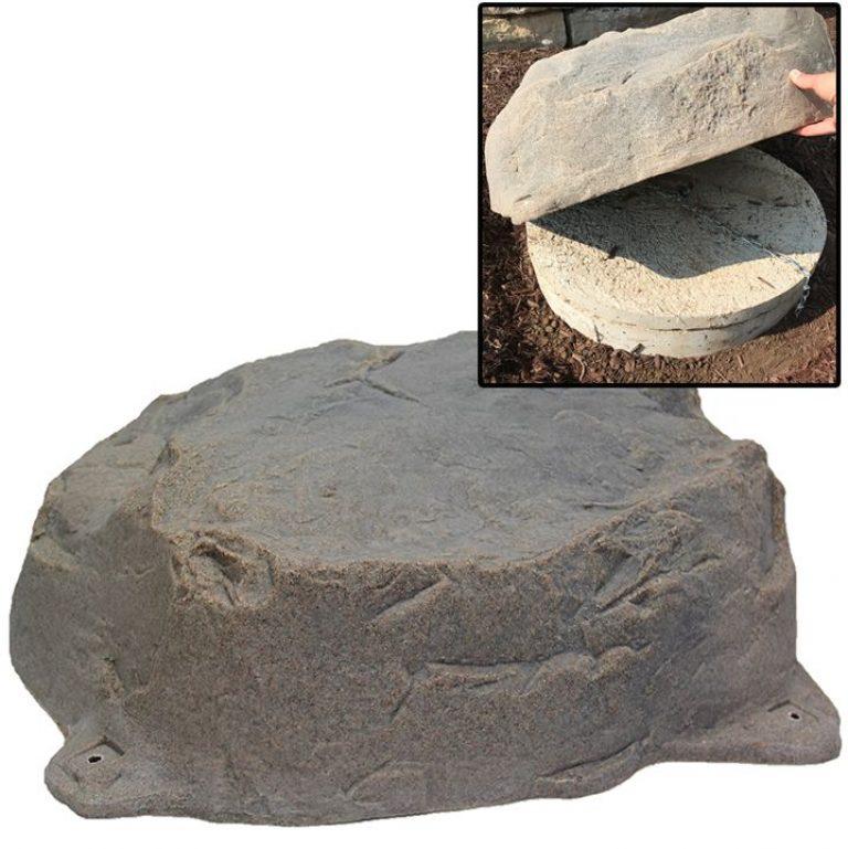 Mock Rock Model 118 By DekoRRa