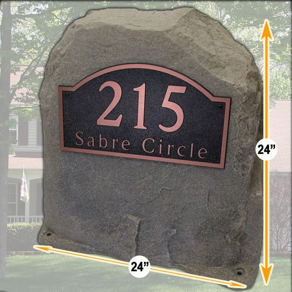 home-address-numbers-stone