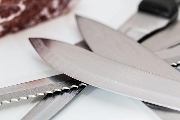 serrated knife blade sharpener reviews