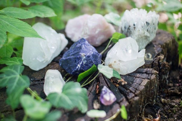 top rated chakra healing stone jewelry