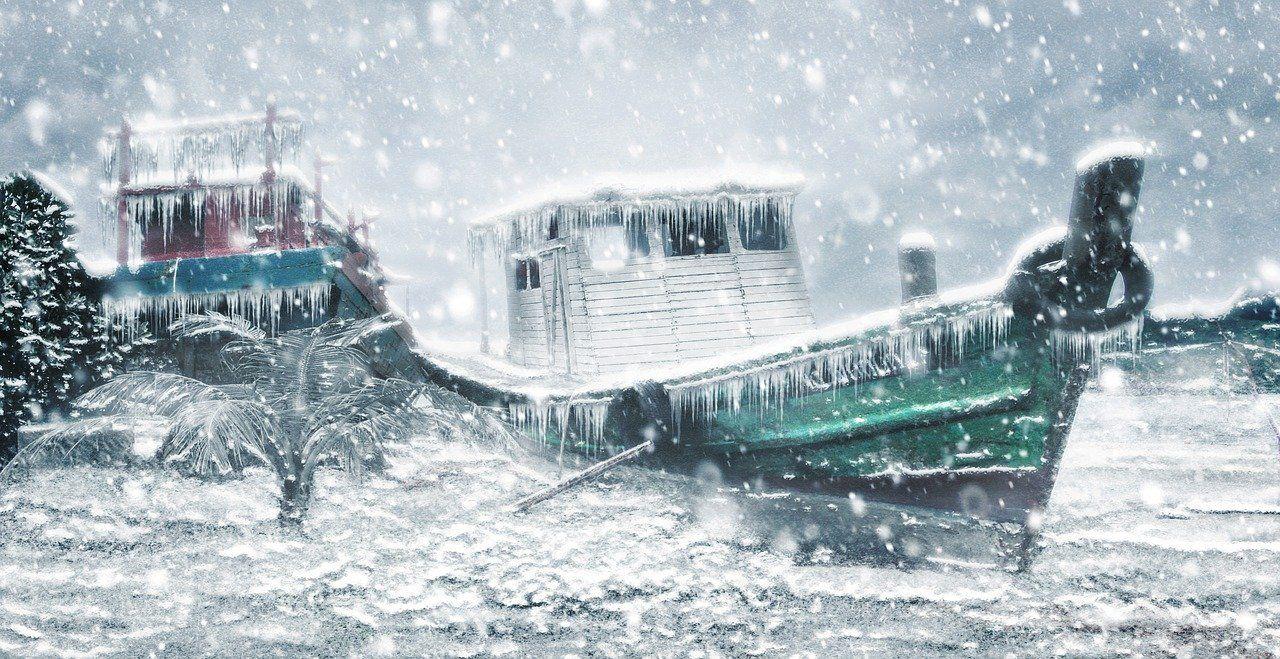 best ice fishing equipment