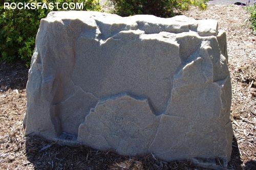 Dekorra Mock Rock Model 110 Fake Rock Cover