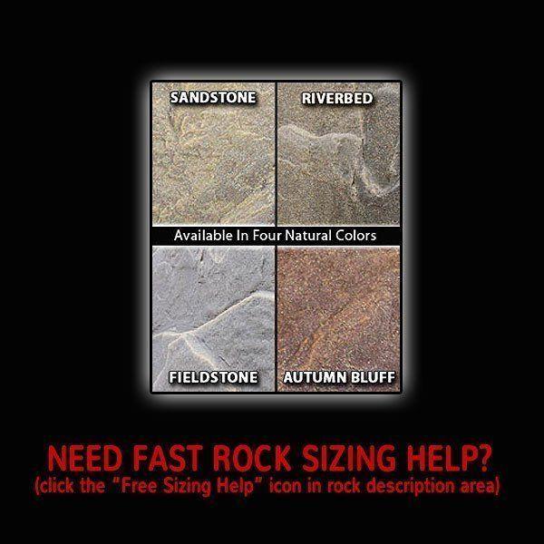 DekoRRa Mock Rock Model 113 Fake Rock Cover