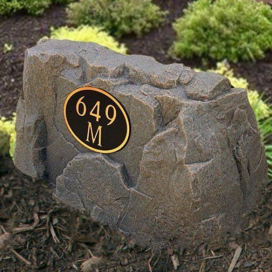 House Address Rock 110-649M