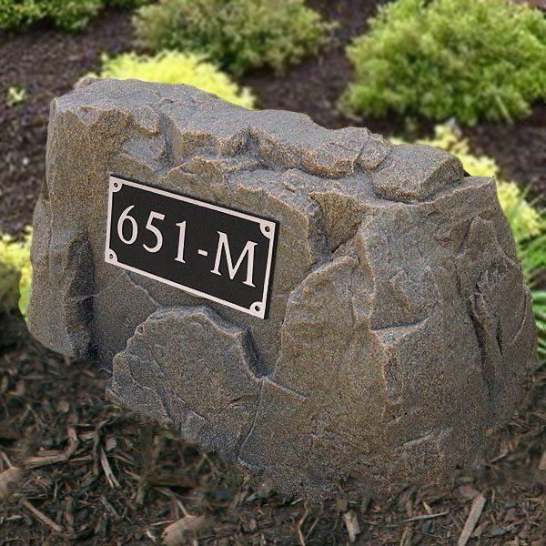 House Address Rock 110-651L
