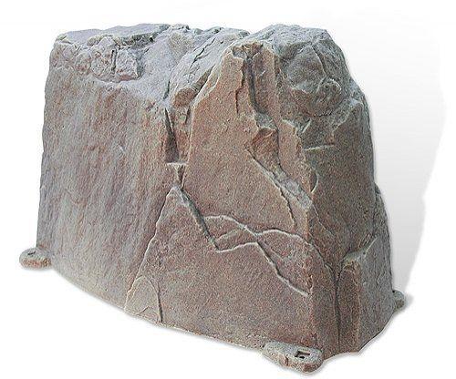 DekoRRa Mock Rock Model 116 Fake Rock Backflow Cover