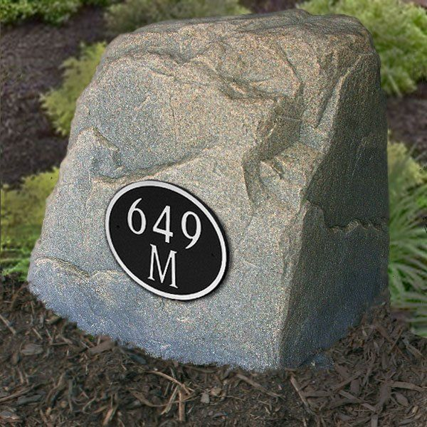 House Address Rock 102-649M