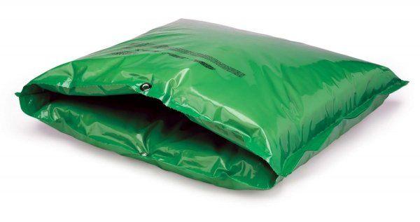 backflow insulation protection bag