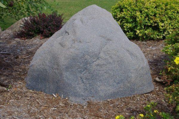Dekorra Mock Rock Model 101 Fake Rock Cover